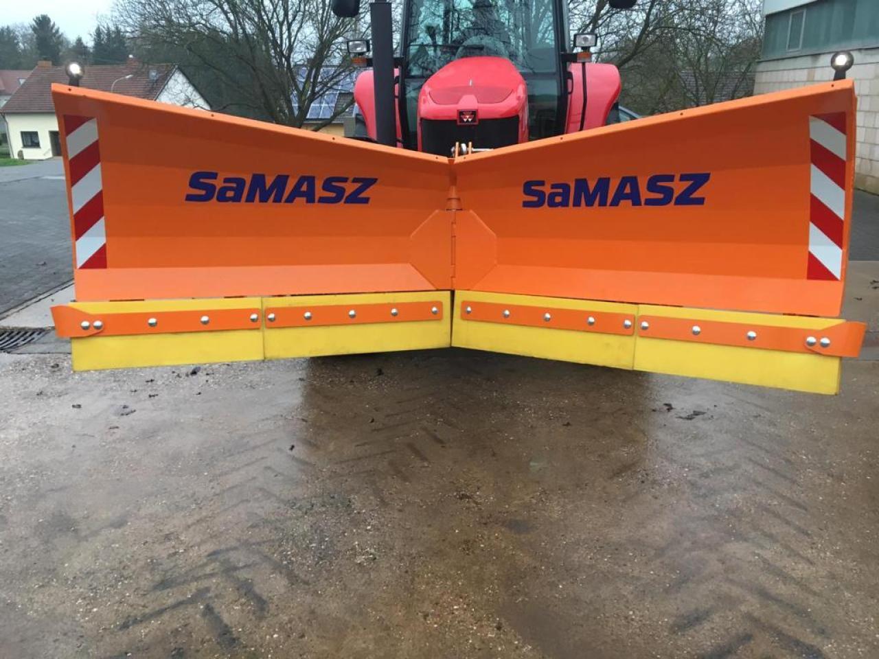 SaMASZ Samasz PSV 301