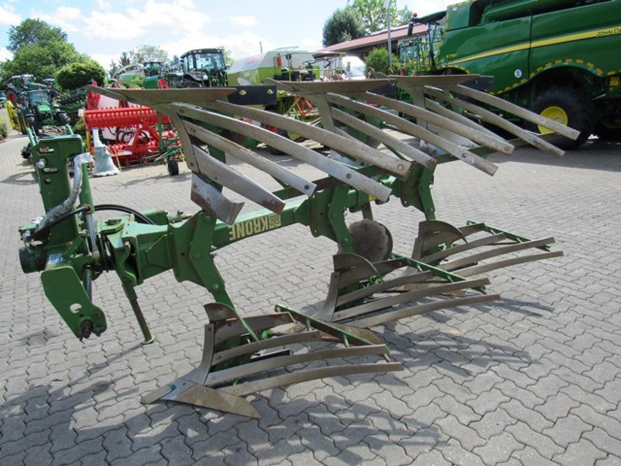 Krone SL120/3