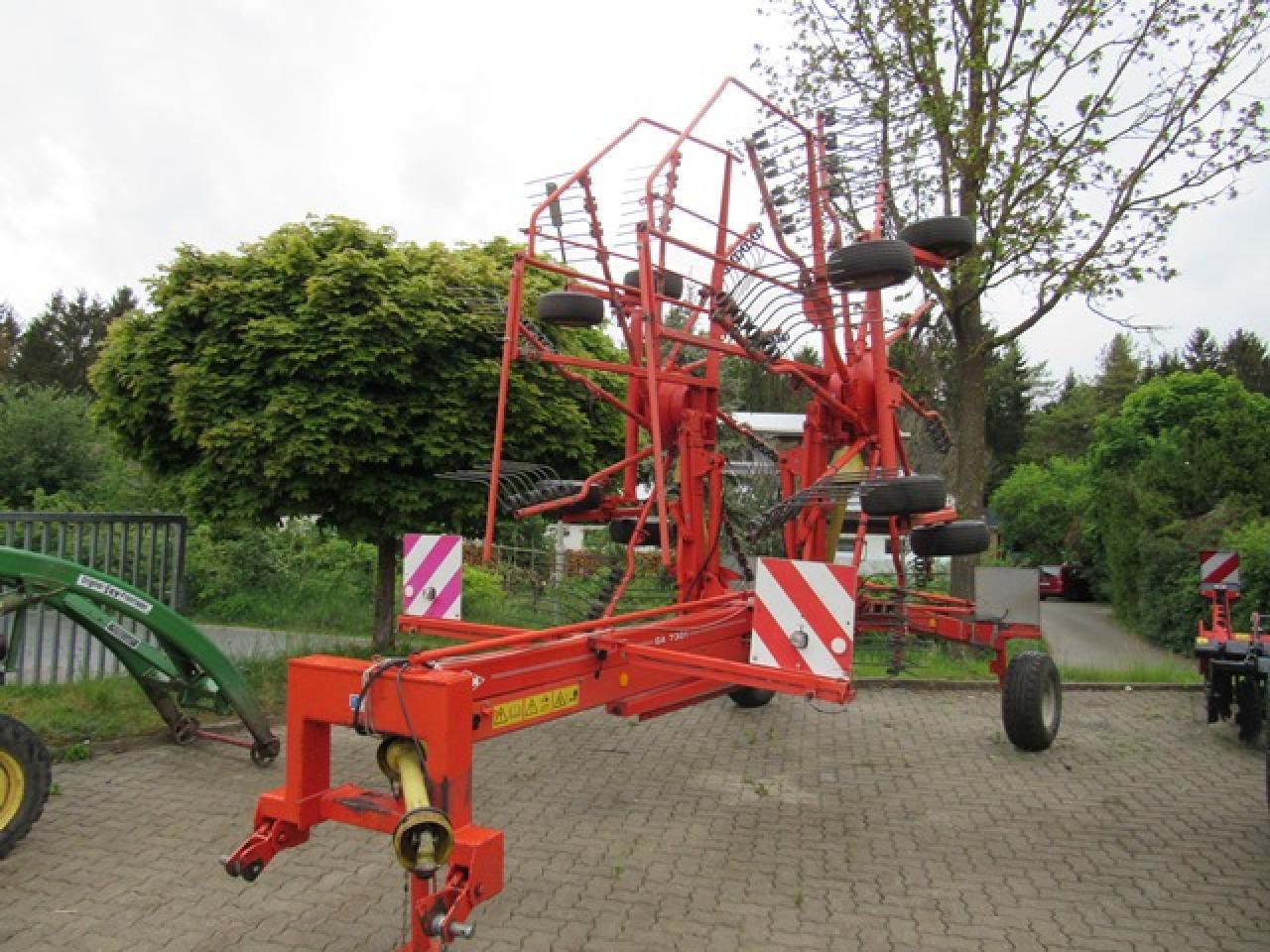 Kuhn GA7301