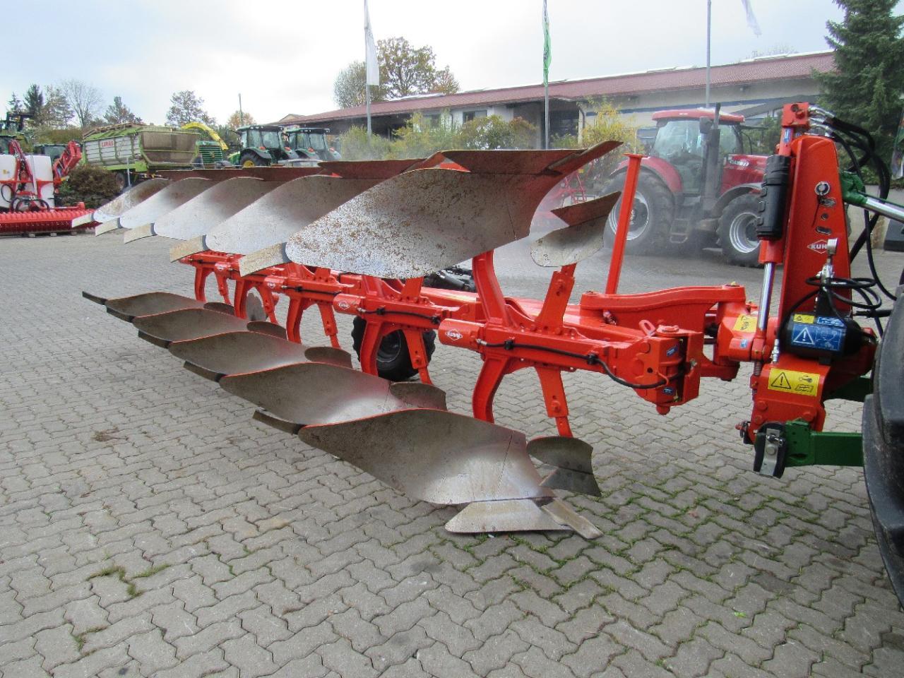 Kuhn VM123R5NSH 75/90