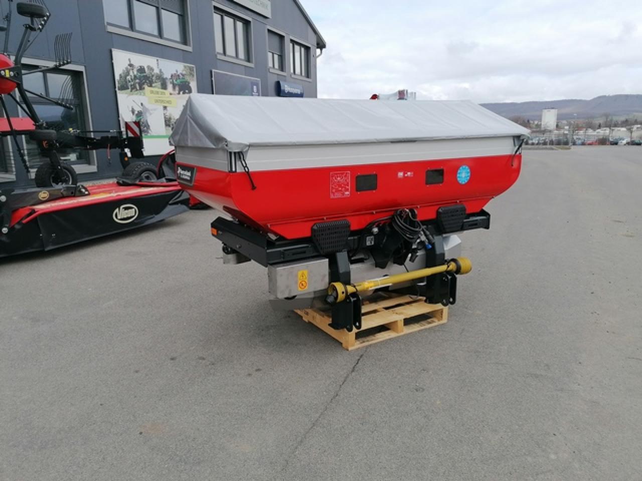 Kverneland EX-CL-1300-GS