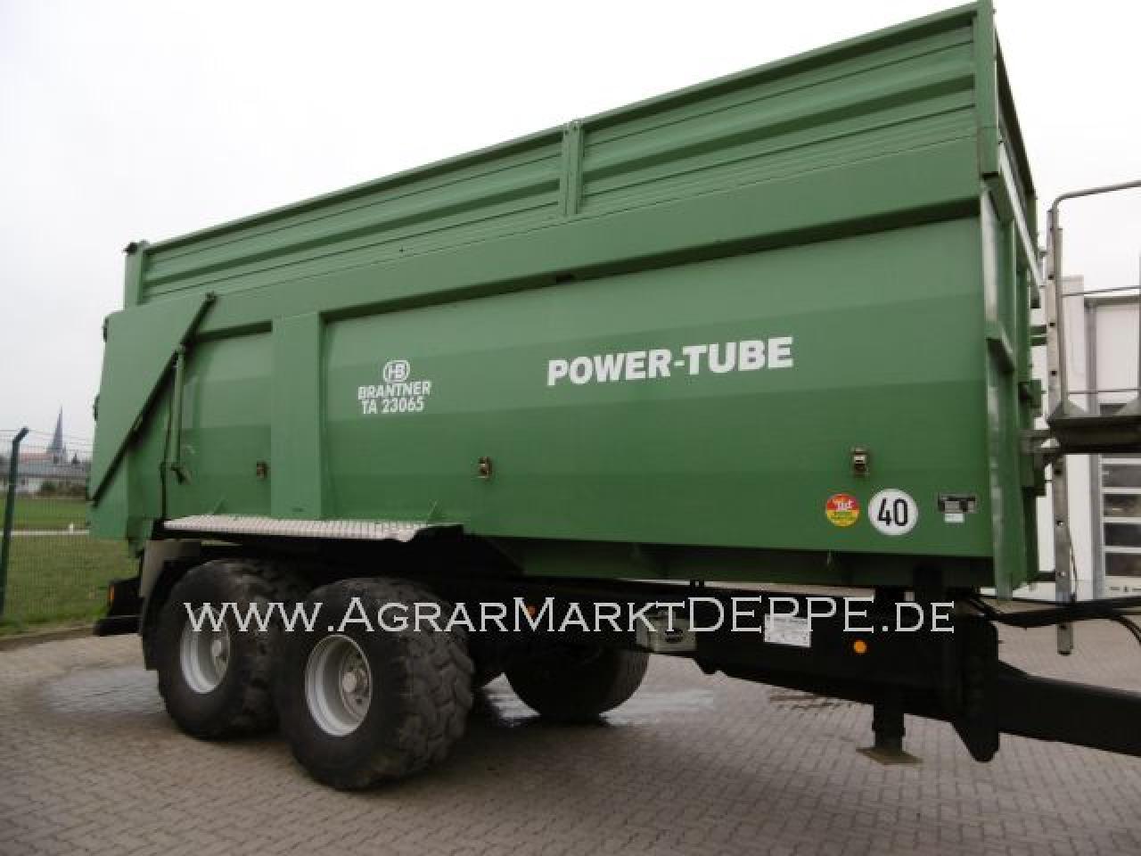Brantner TA23065PT PowerTube