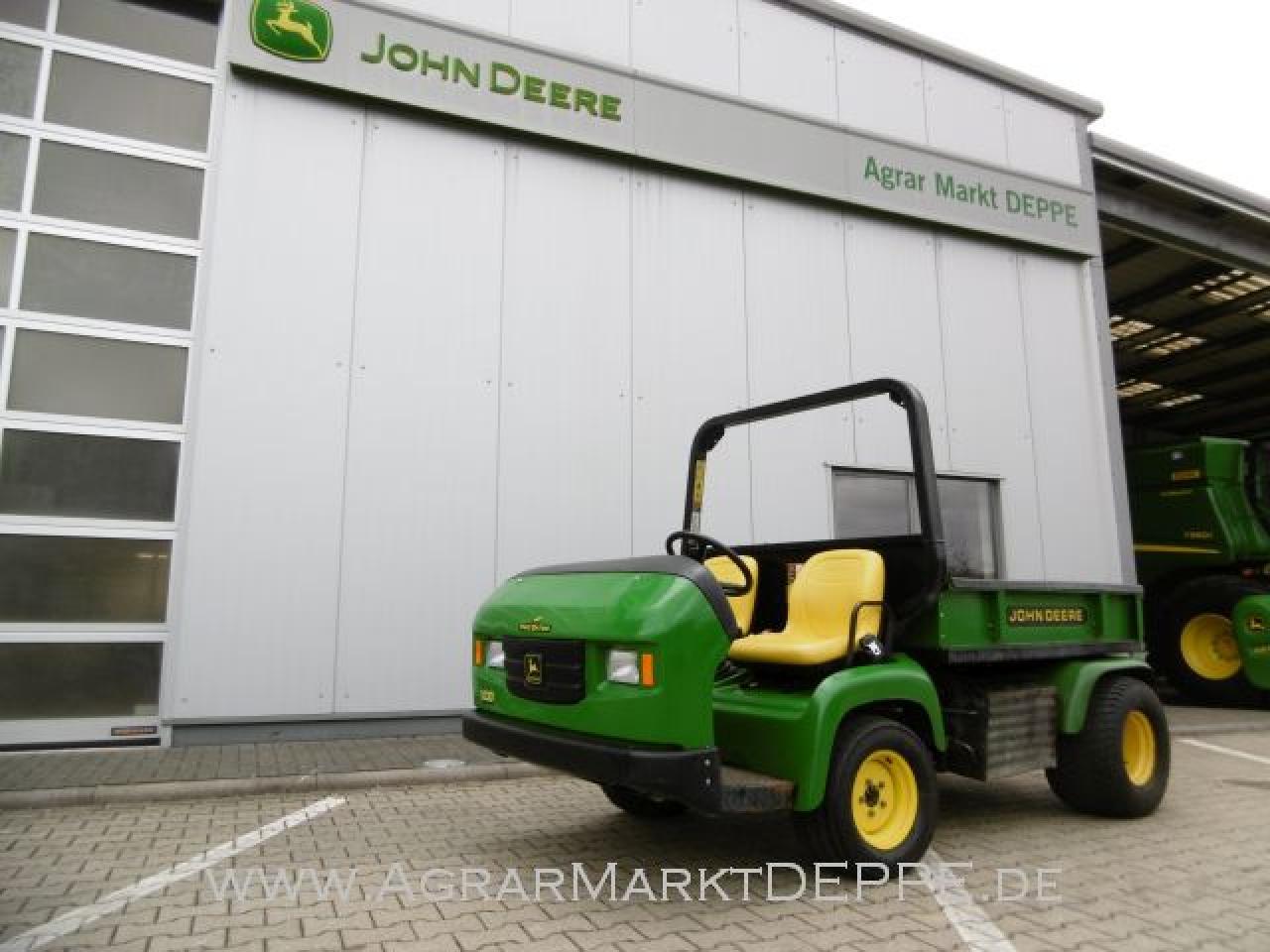 John Deere 2030 Pro-Gator