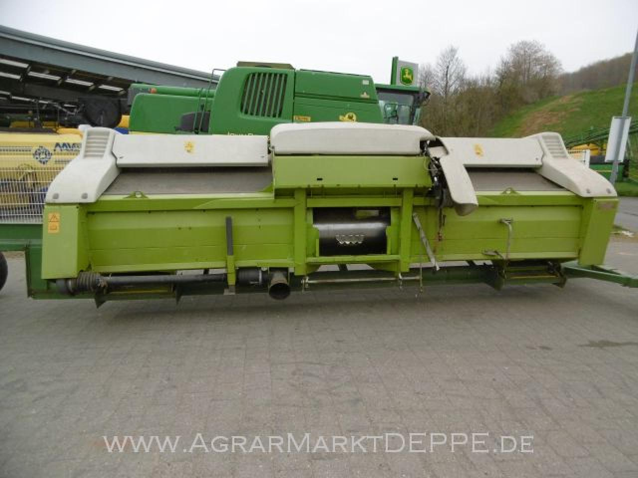 CLAAS Direct Disc 520