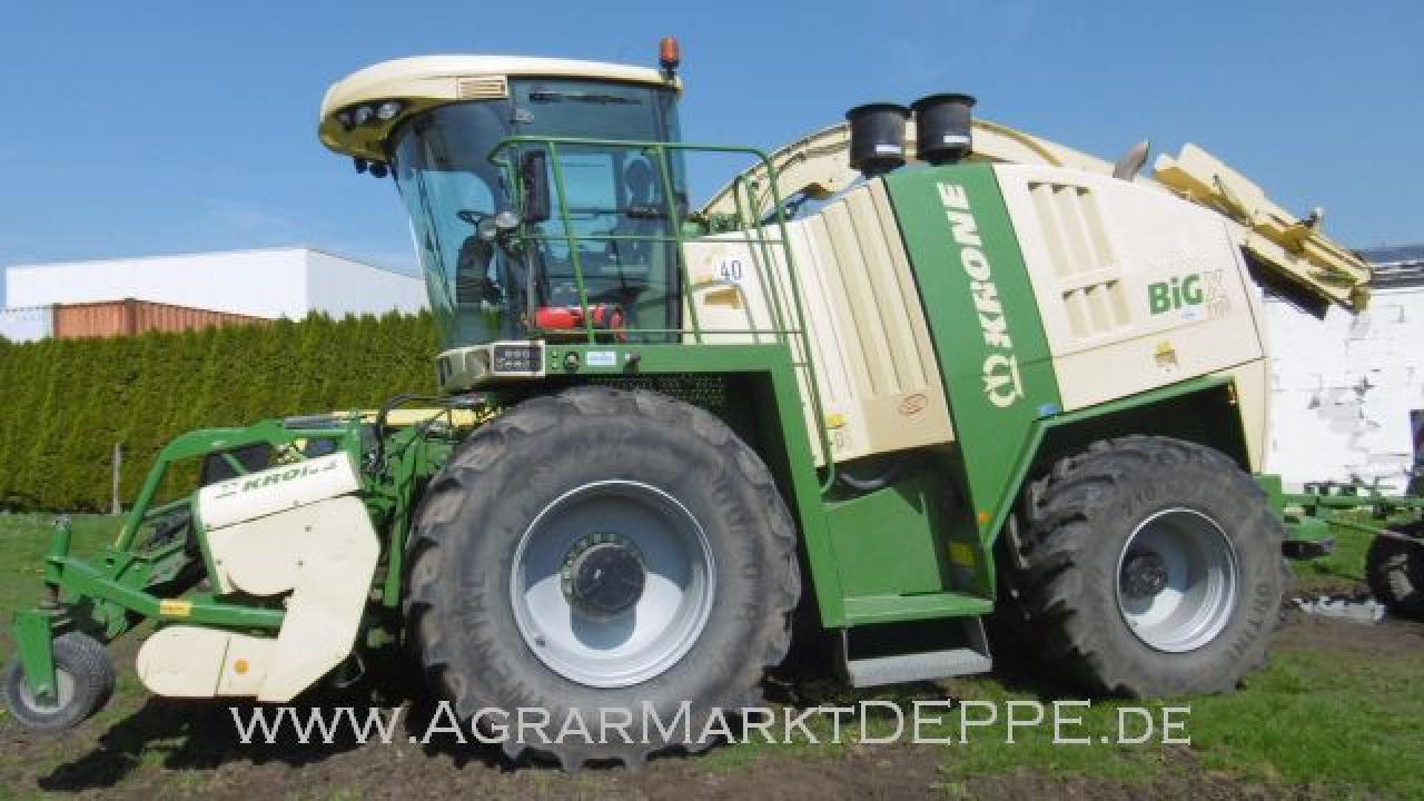 Krone Big-X 1100