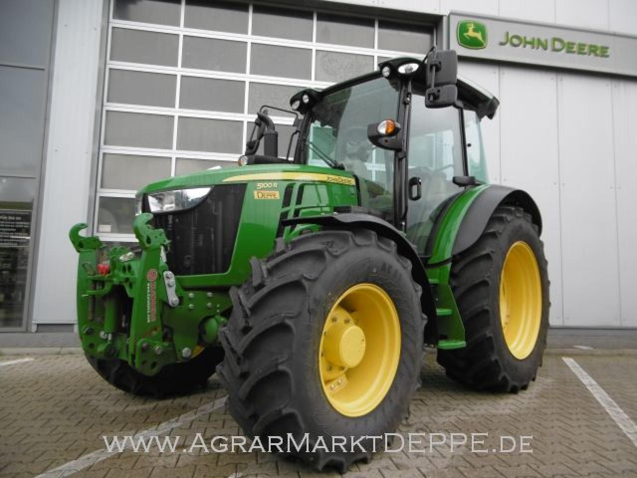 John Deere 5100R iT4