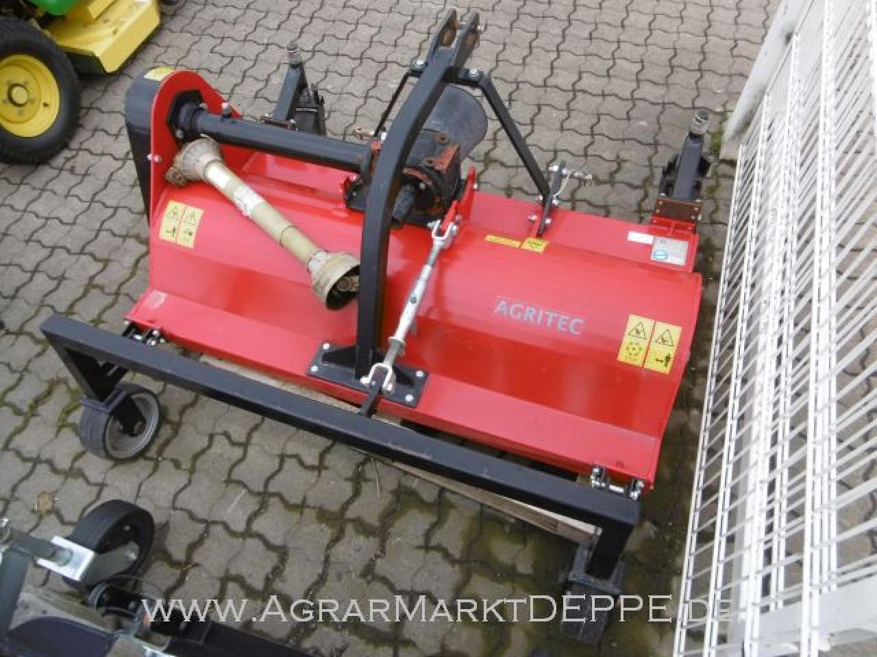 Agritec ST40-140