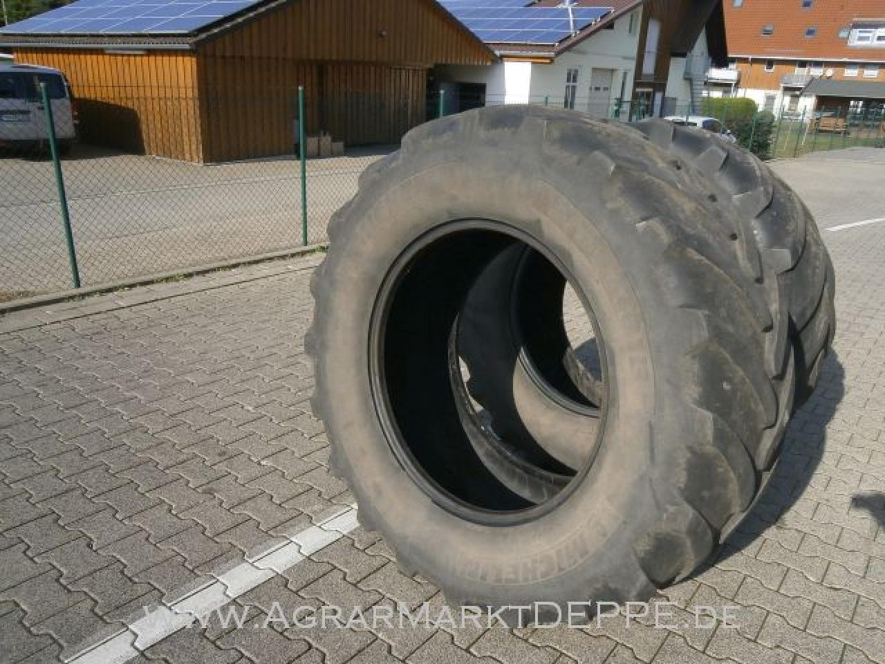 Michelin R