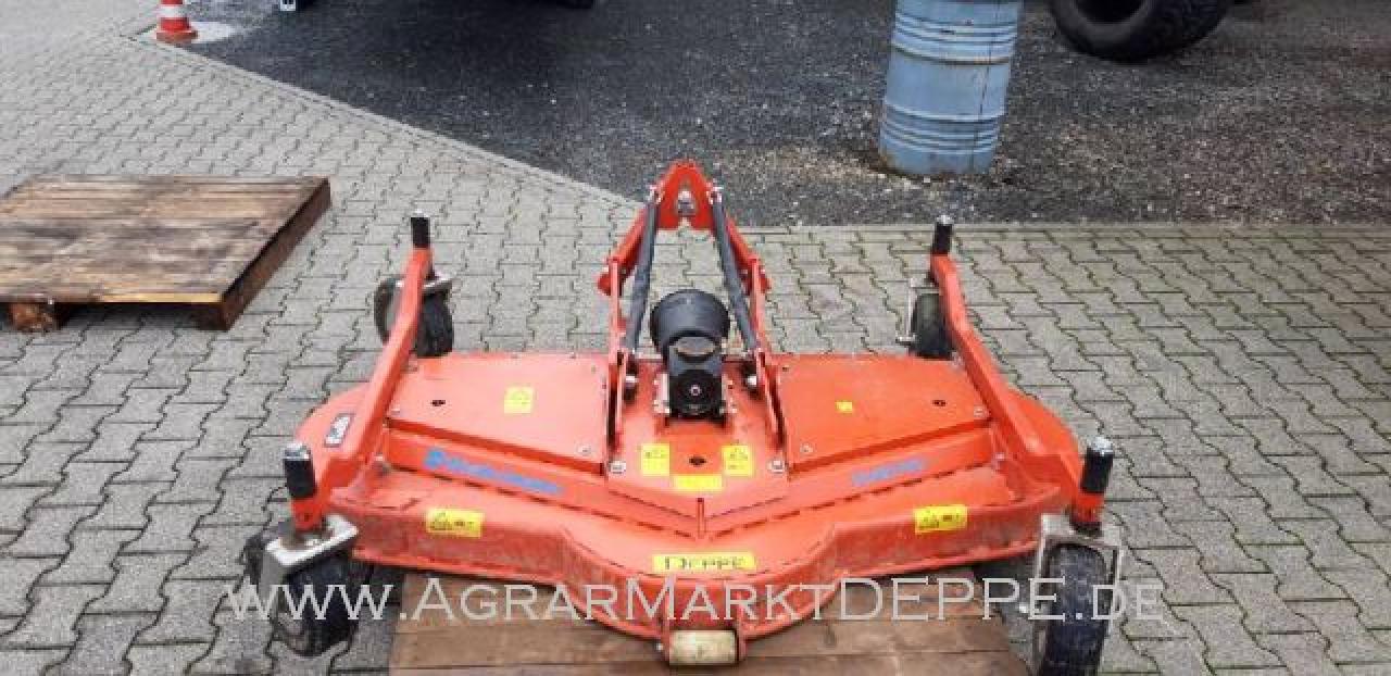 Wiedenmann Super Pro TXL-H 180