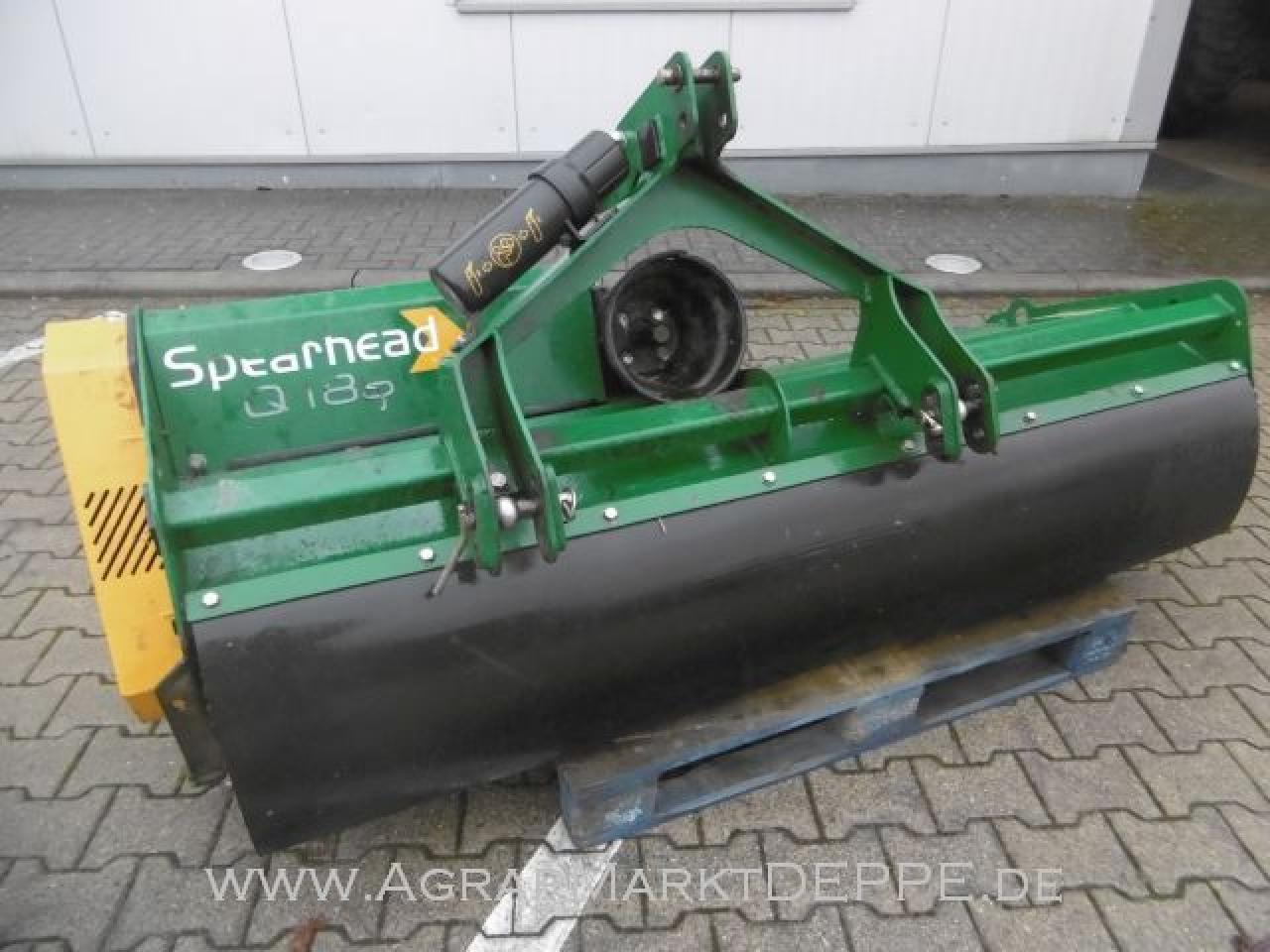 Spearhead Q18S