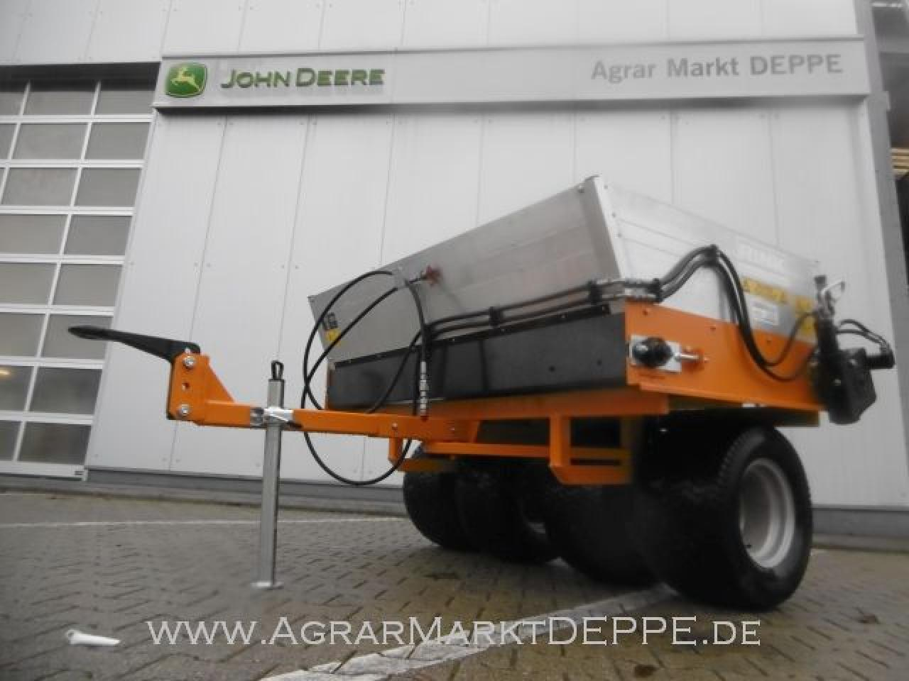 Rink Topdresser GS 1210