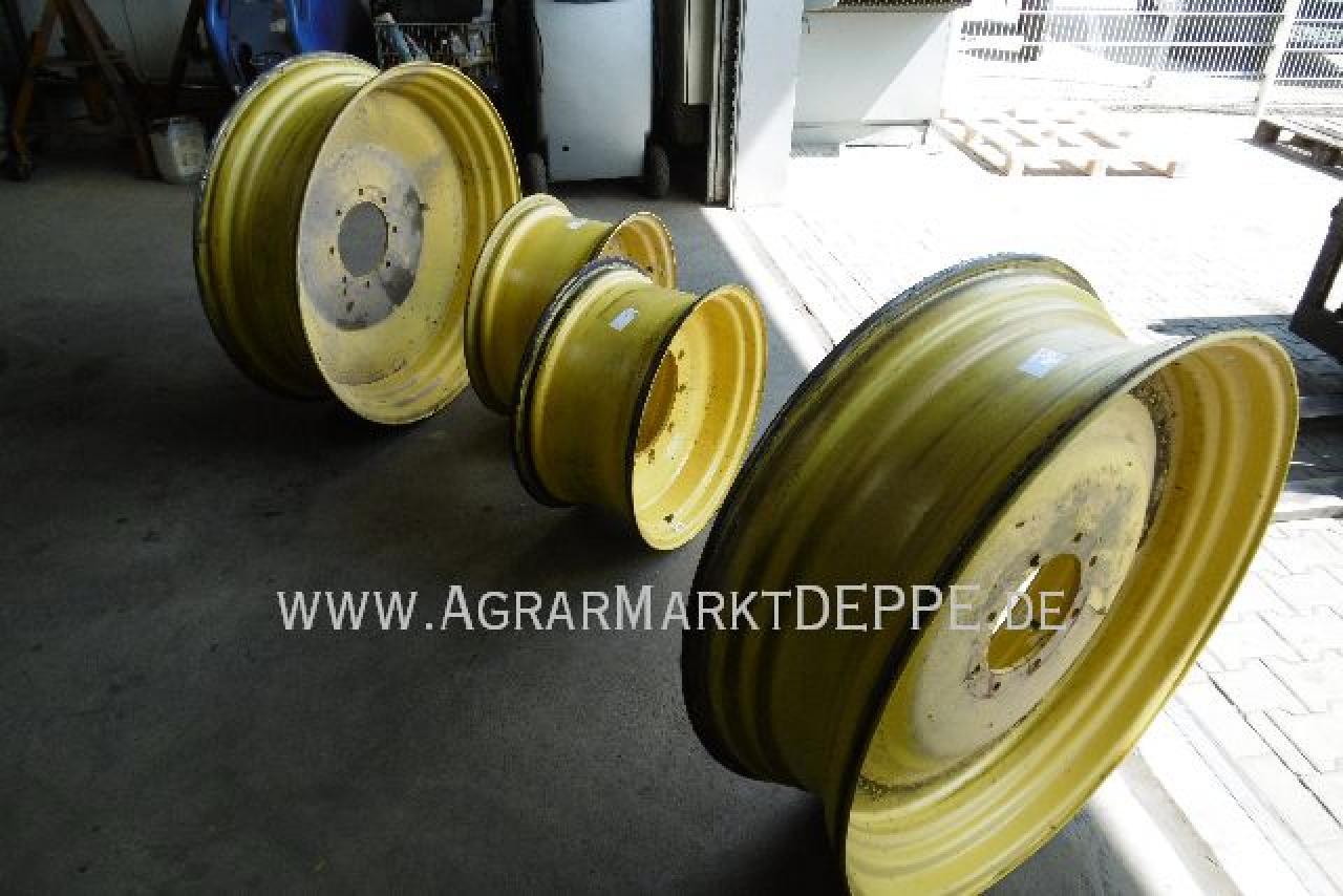 Felge 340/85R24 /R38