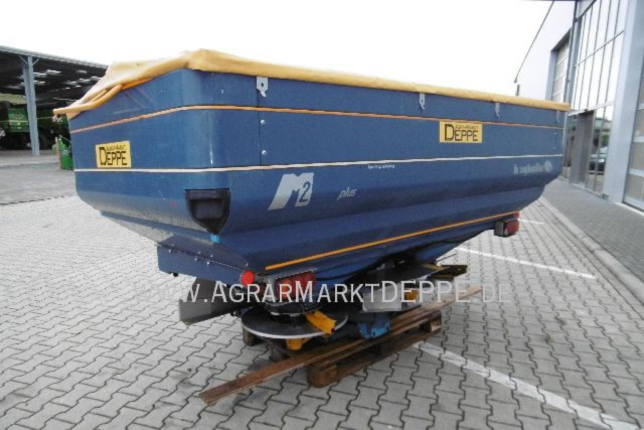 Bogballe M2Wplus-3000 Liter
