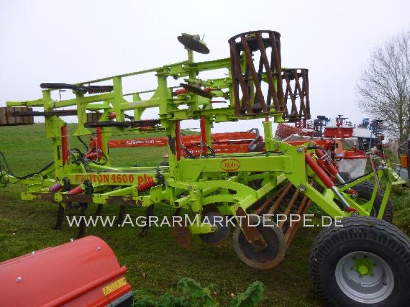 Mohn SG4600Fplus
