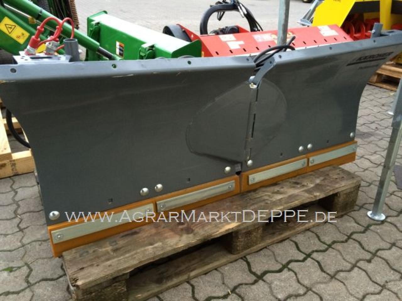 Kärcher V-Schneeschild 135cm