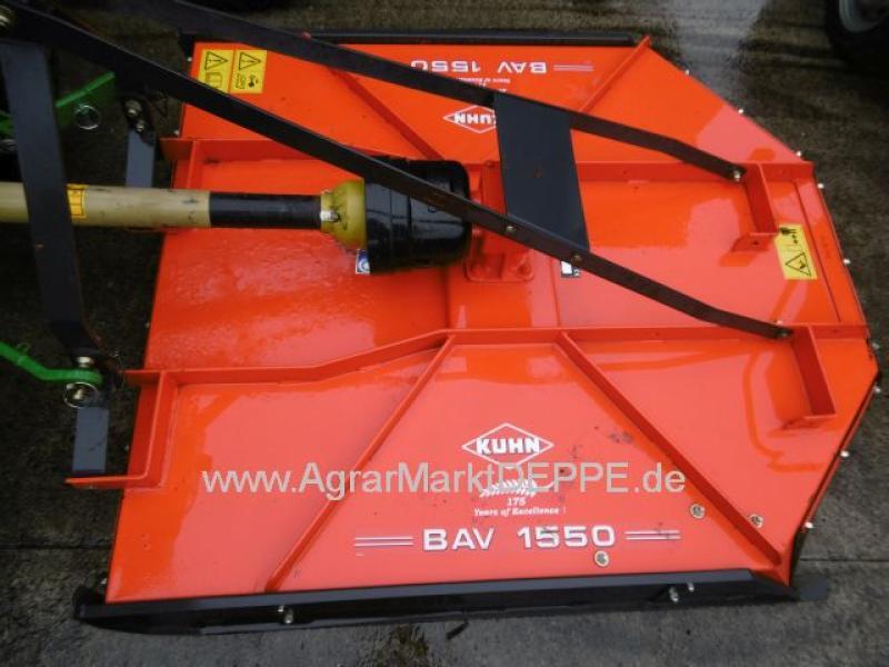 Kuhn BAV1550