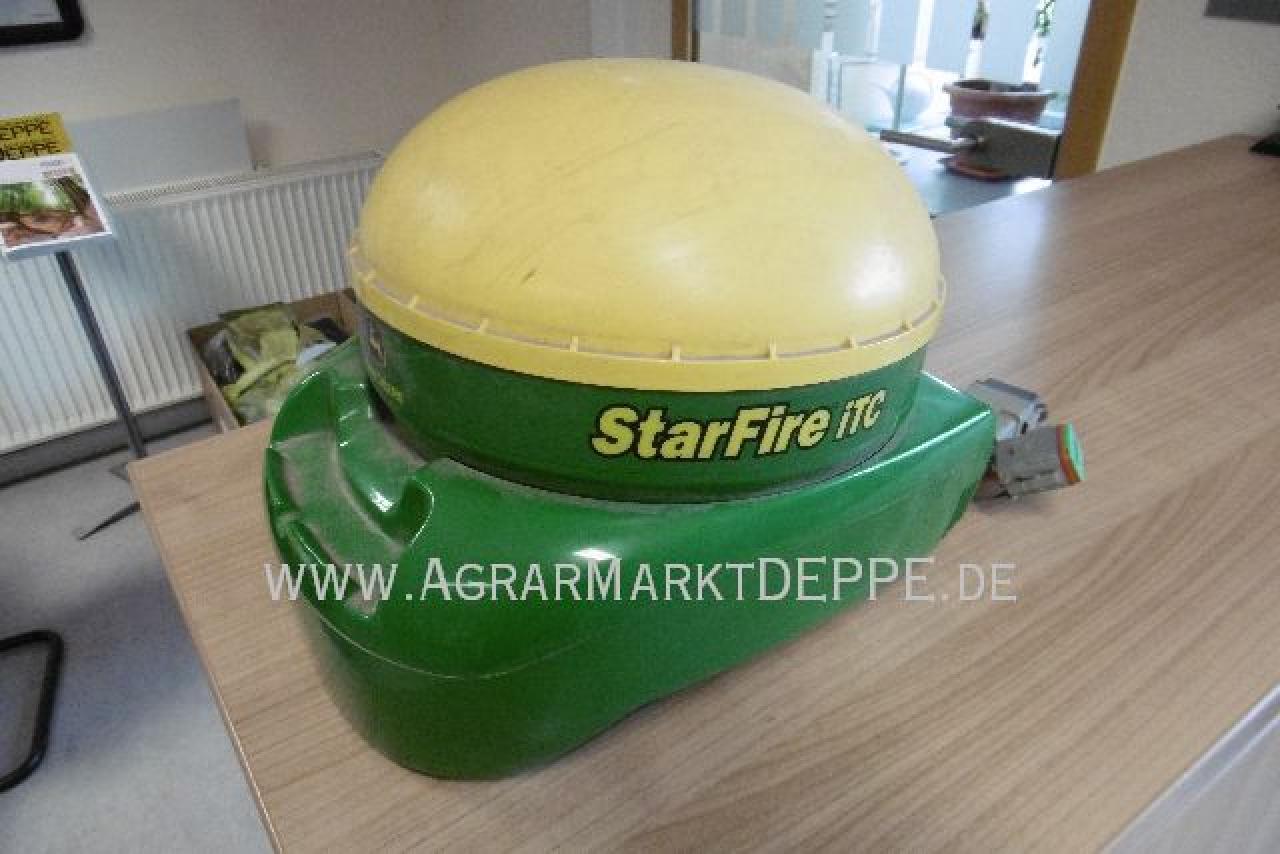 John Deere StarFire iTC SF1