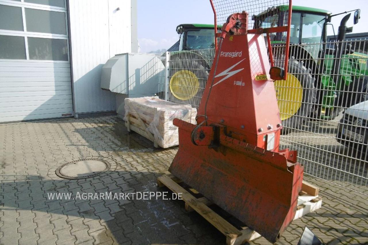 Fransgard V-9000GS-EH