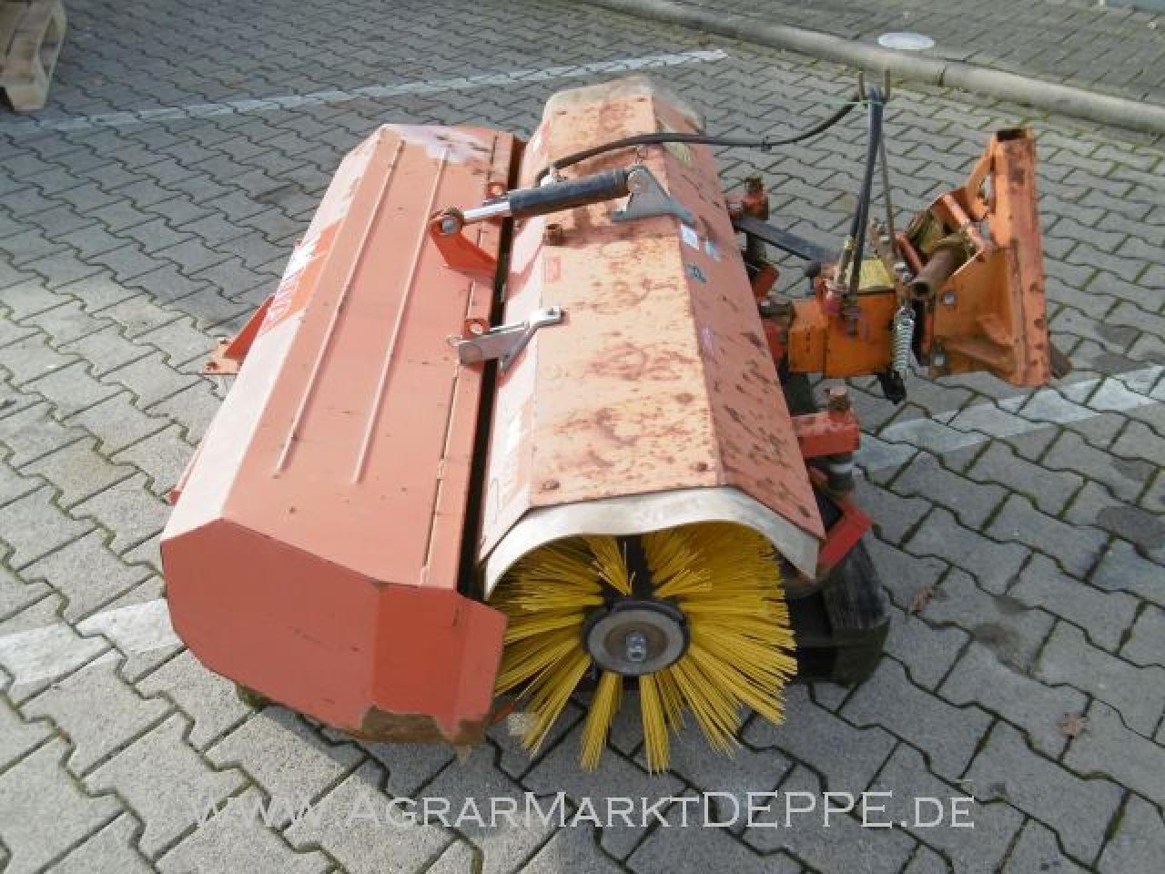 Wima Kehrmaschine