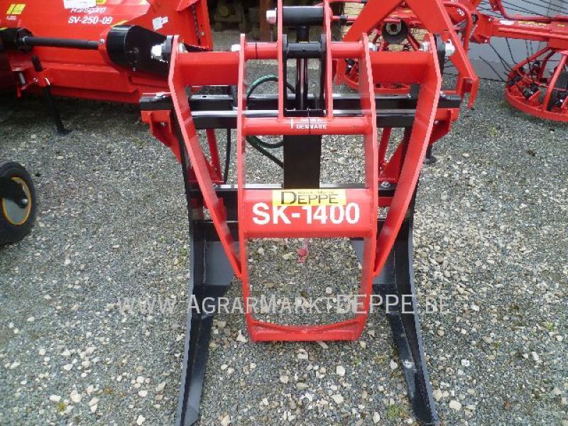 Fransgard SK-1400