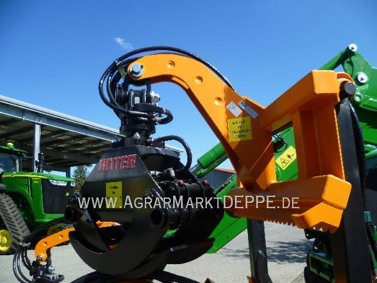 Ritter FGL3/1100
