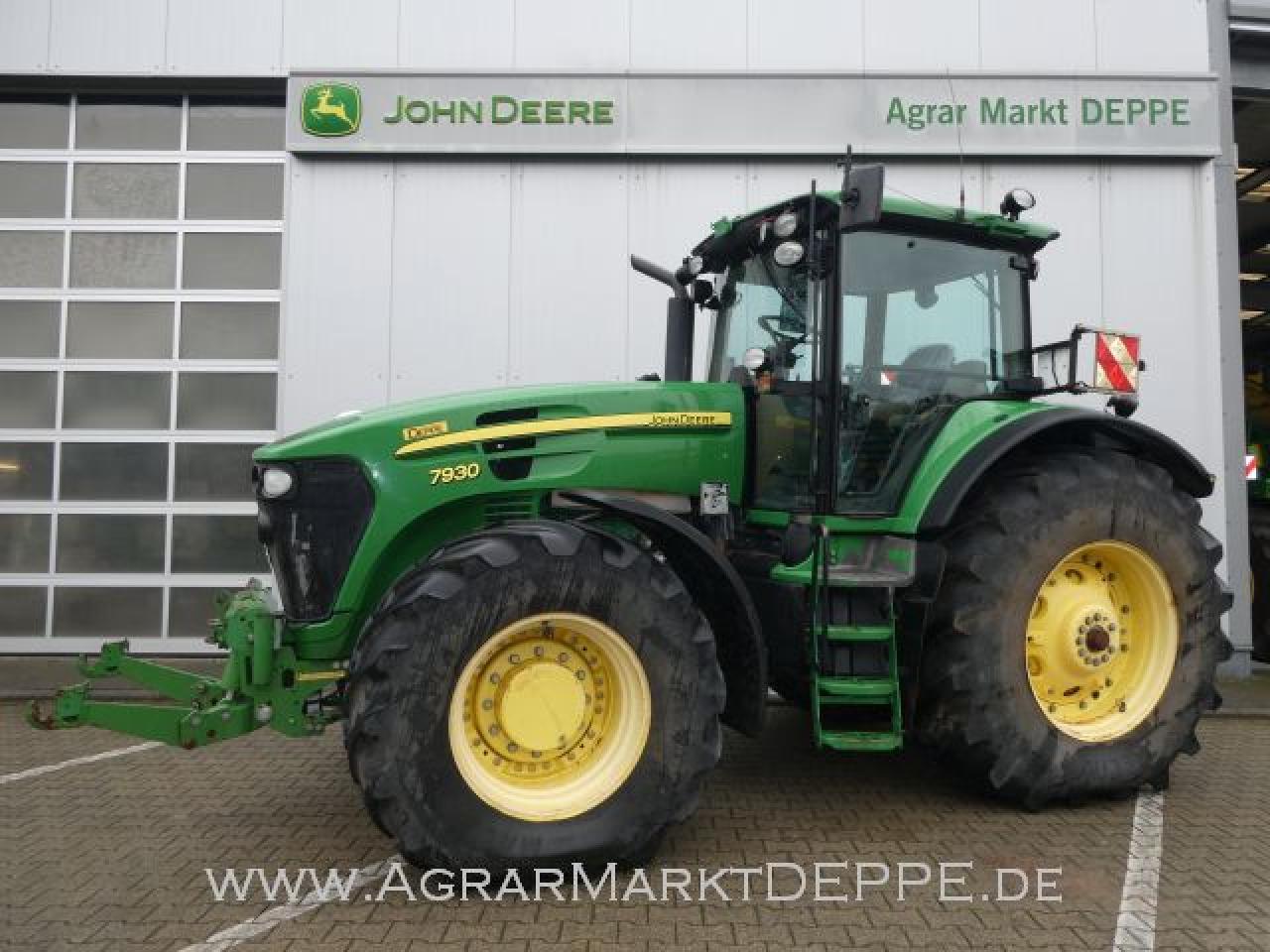 John Deere 7930