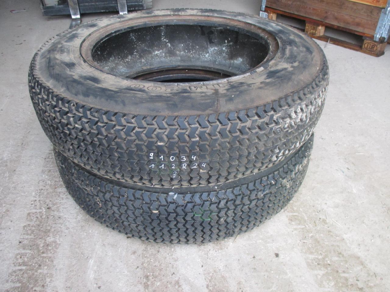 Pirelli R