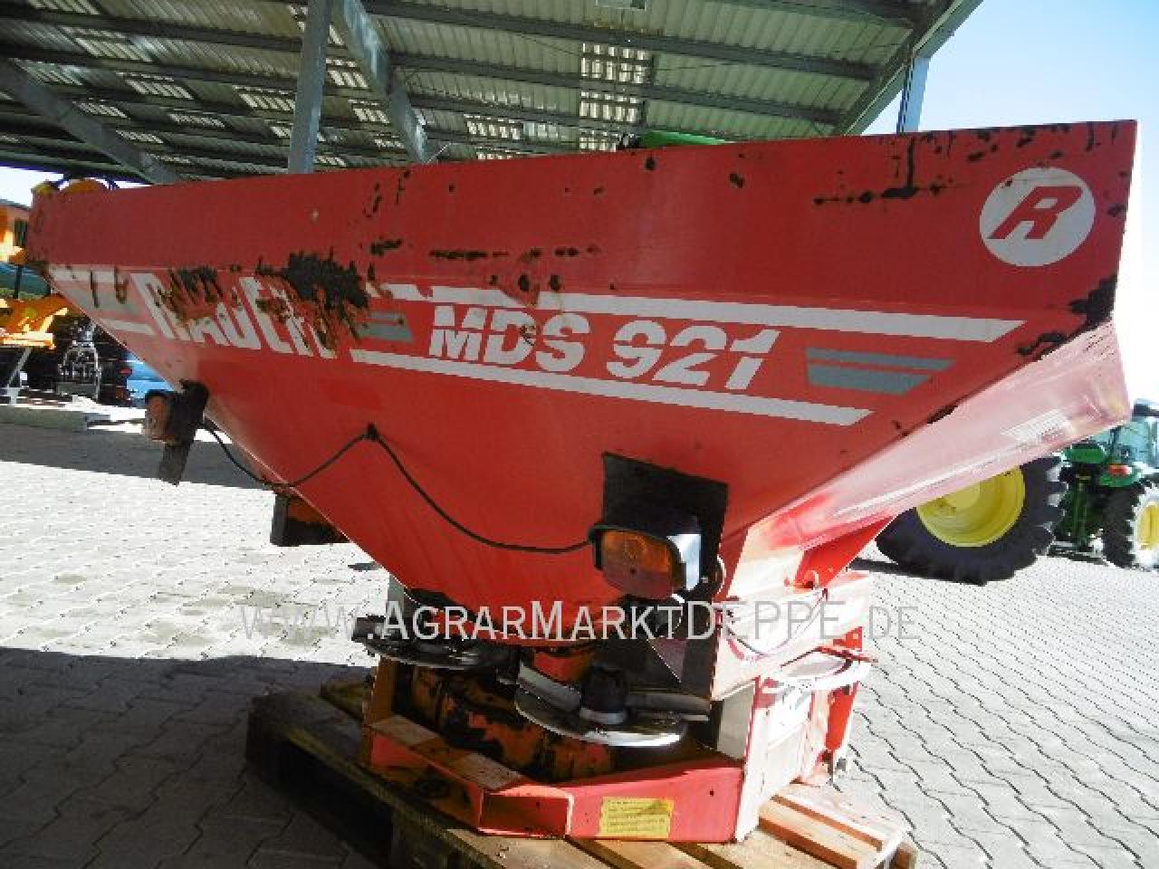 Rauch MDS 921