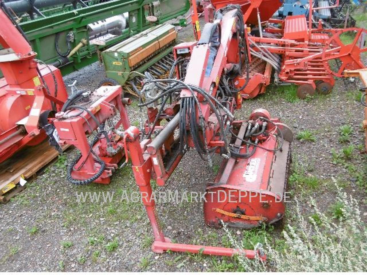 Dücker  UNA 600 / GMK 12 R