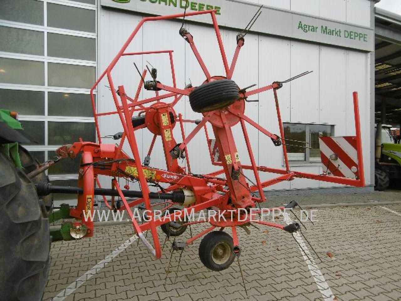 Kuhn GF5202