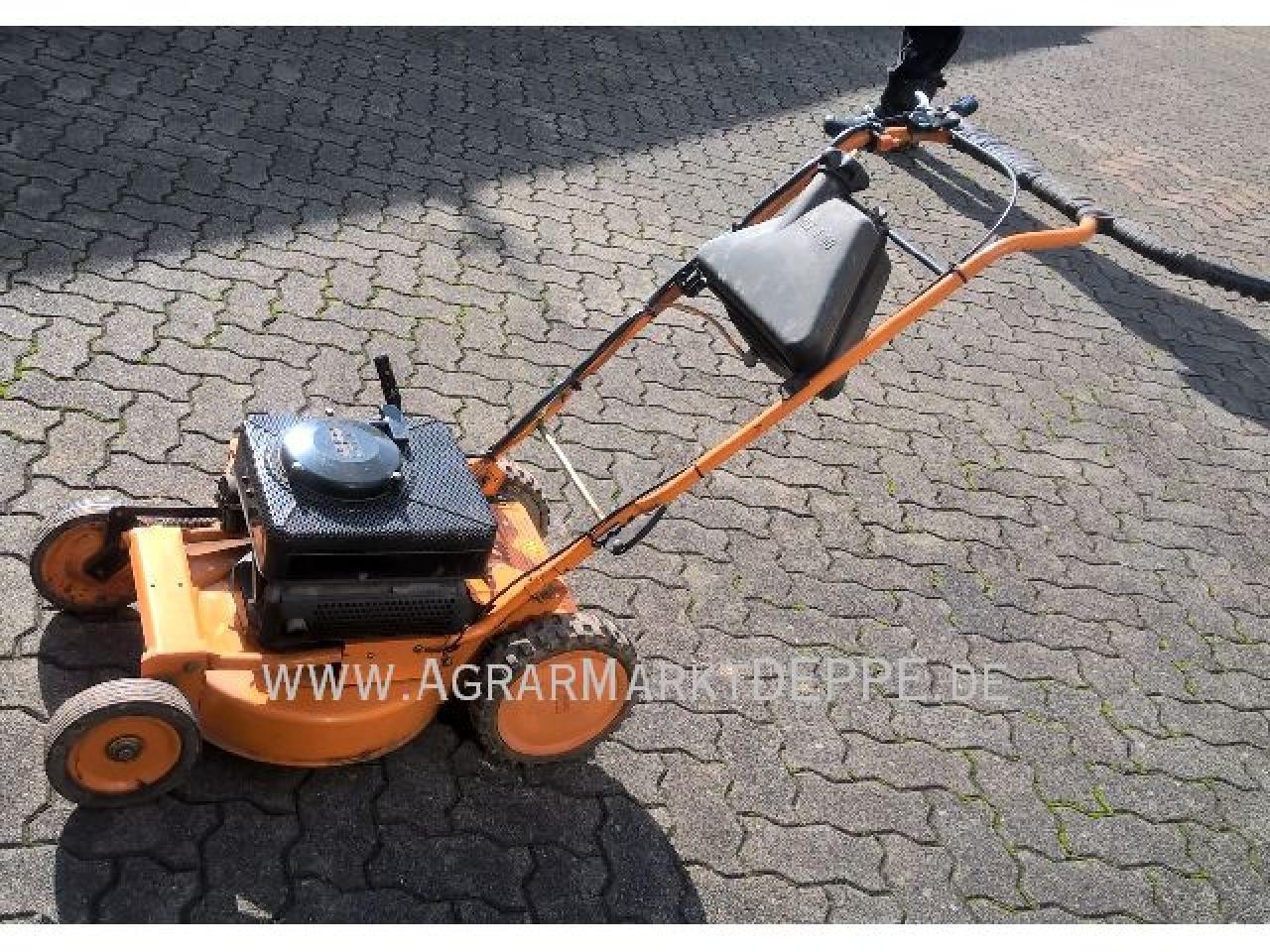 AS-Motor 45