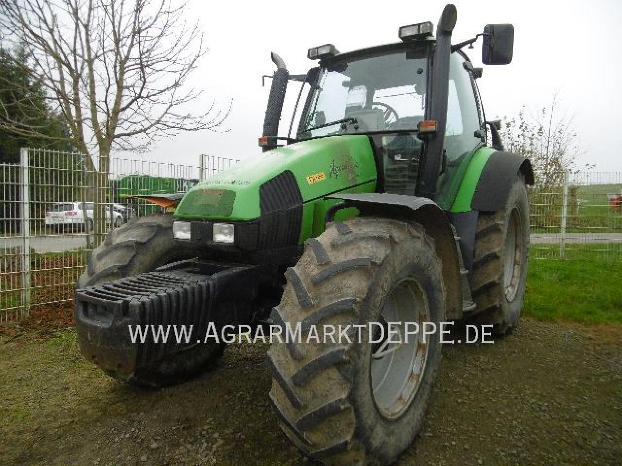 Deutz-Fahr Agrotron 150MK3TT4