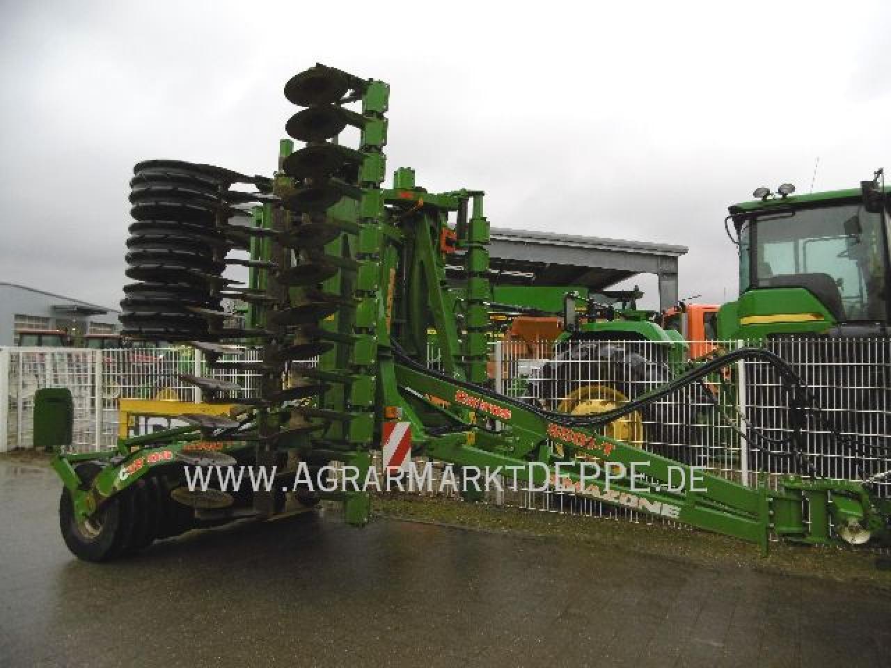 Amazone Catros 5501-T