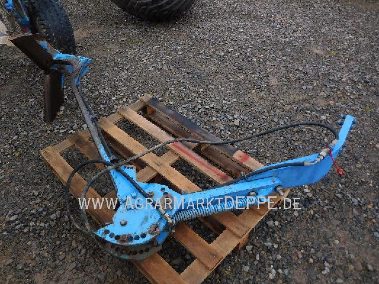 Lemken hydr. Packerarm