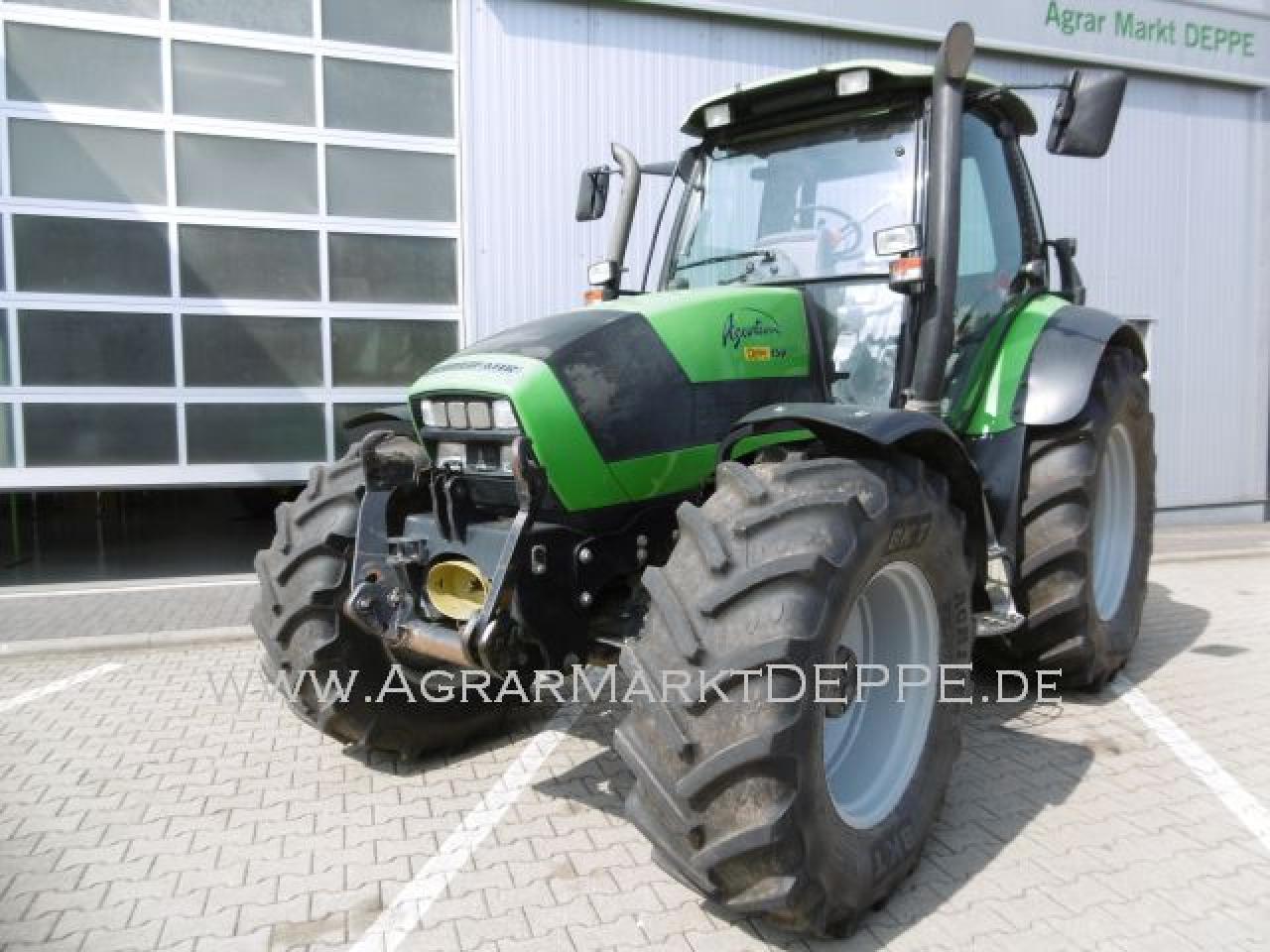 Deutz-Fahr Agrotron 150 ProfiLi