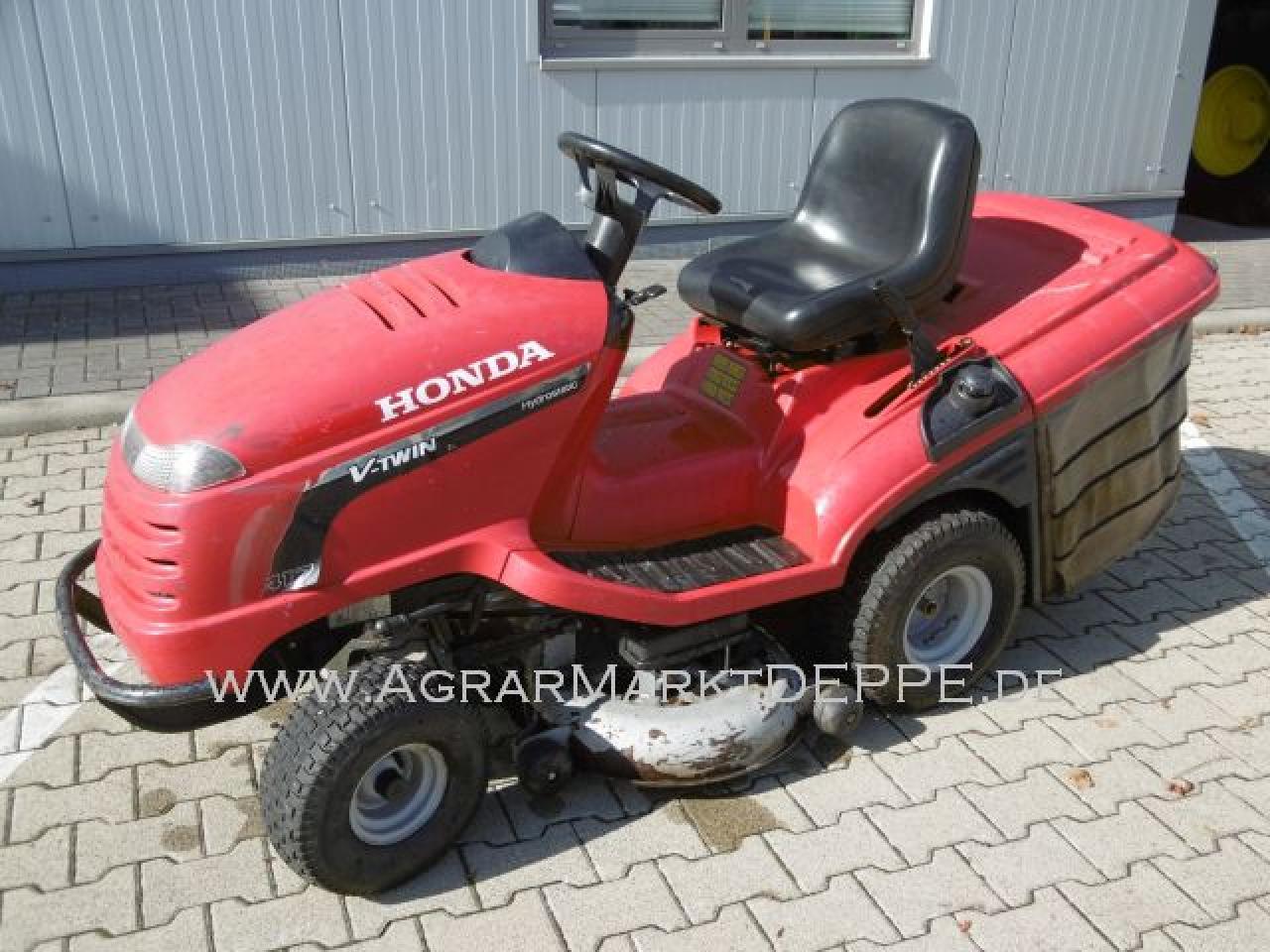 Honda V-Twin 2417