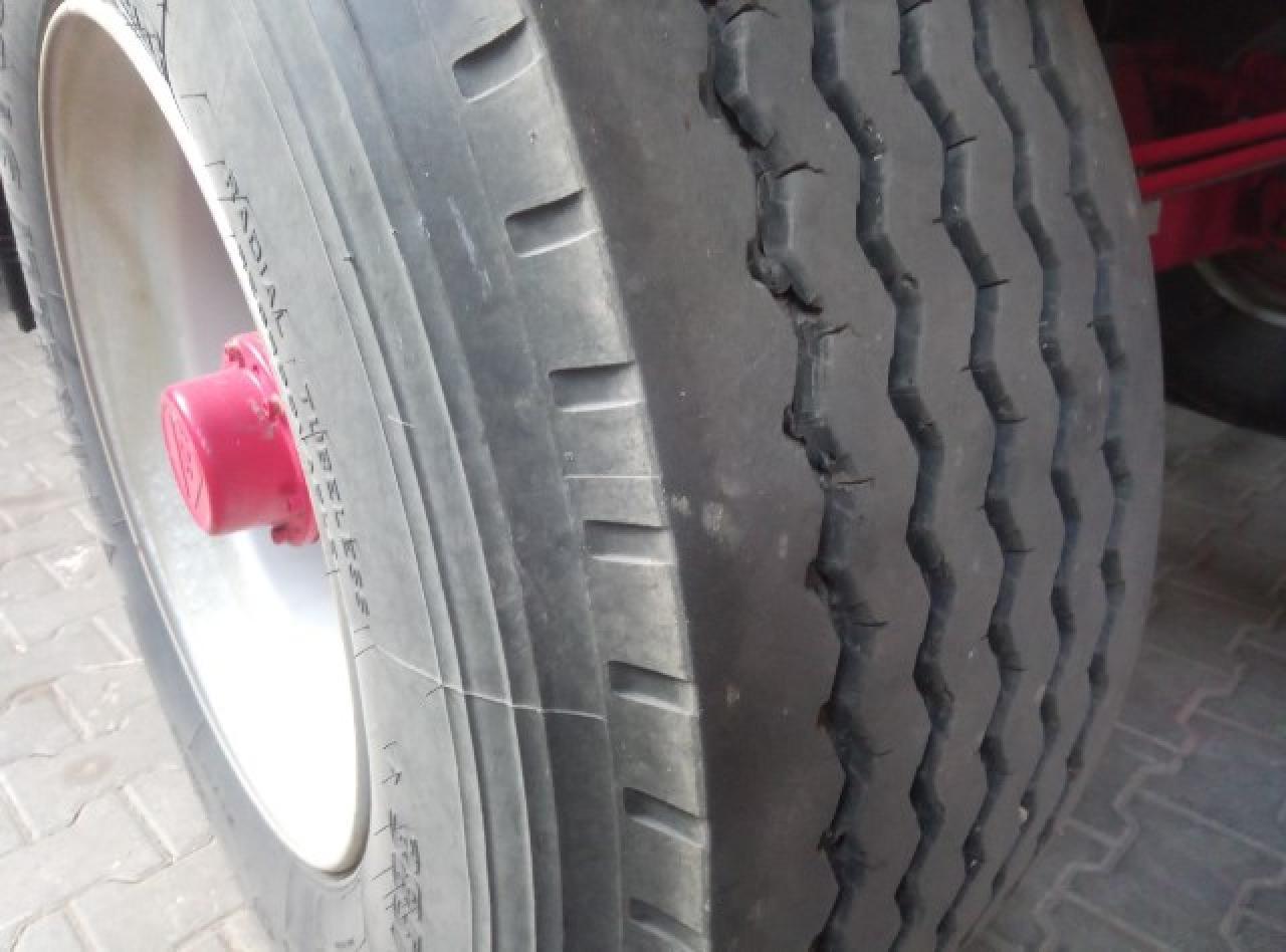 Pirelli 4x 385/65 R22.5