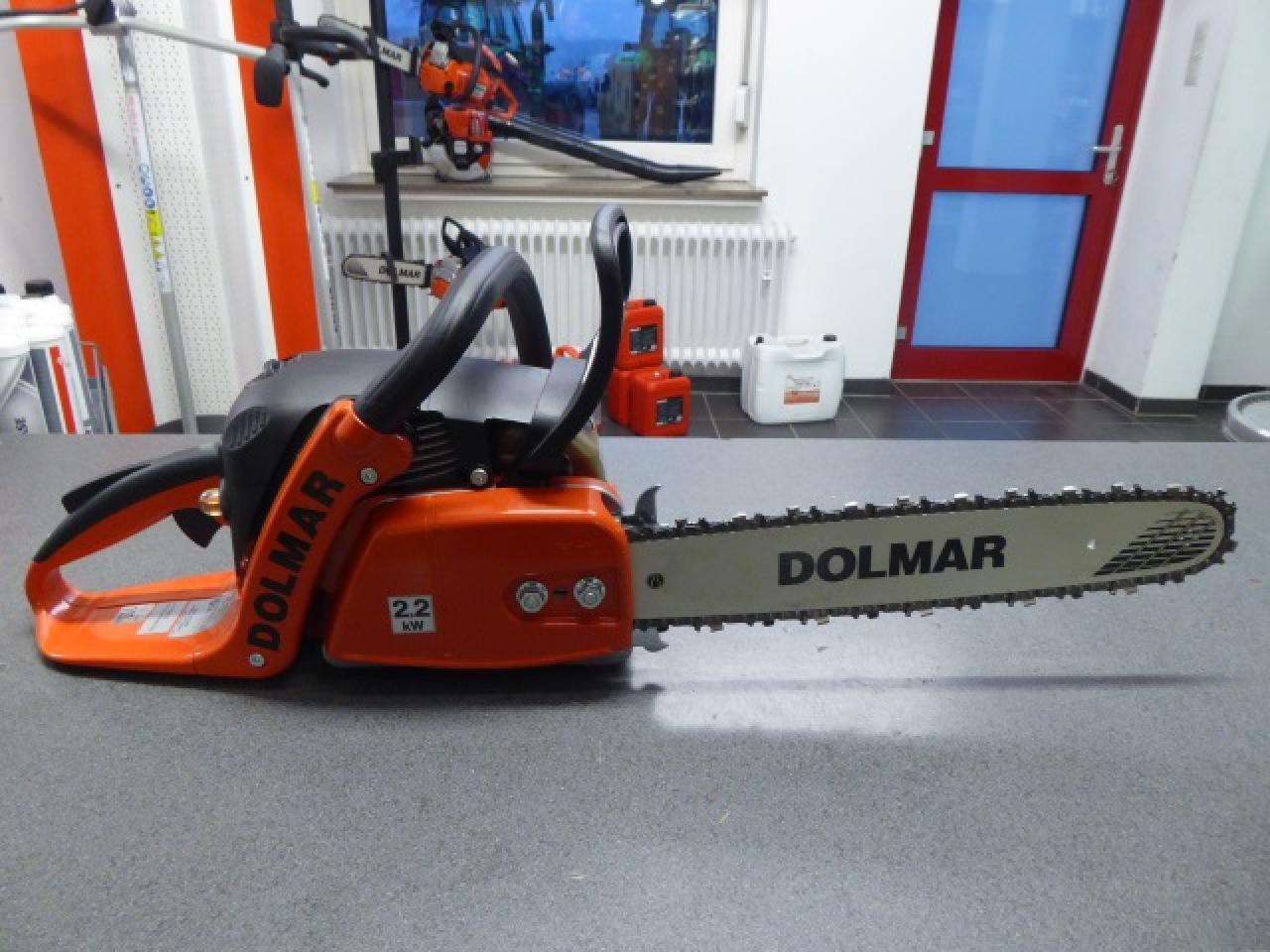 Dolmar PS 420 SC-38