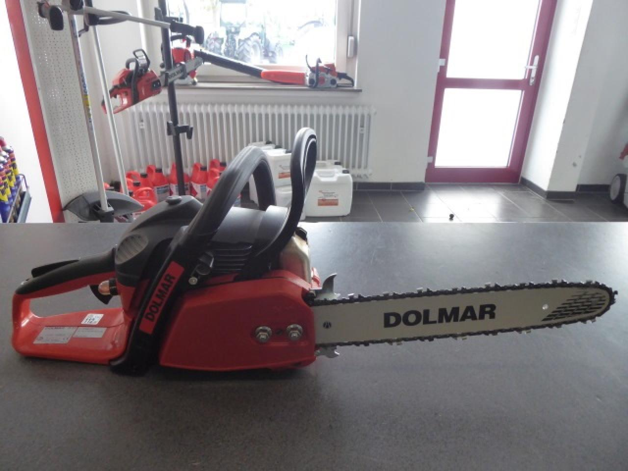 Dolmar PS32CA35X