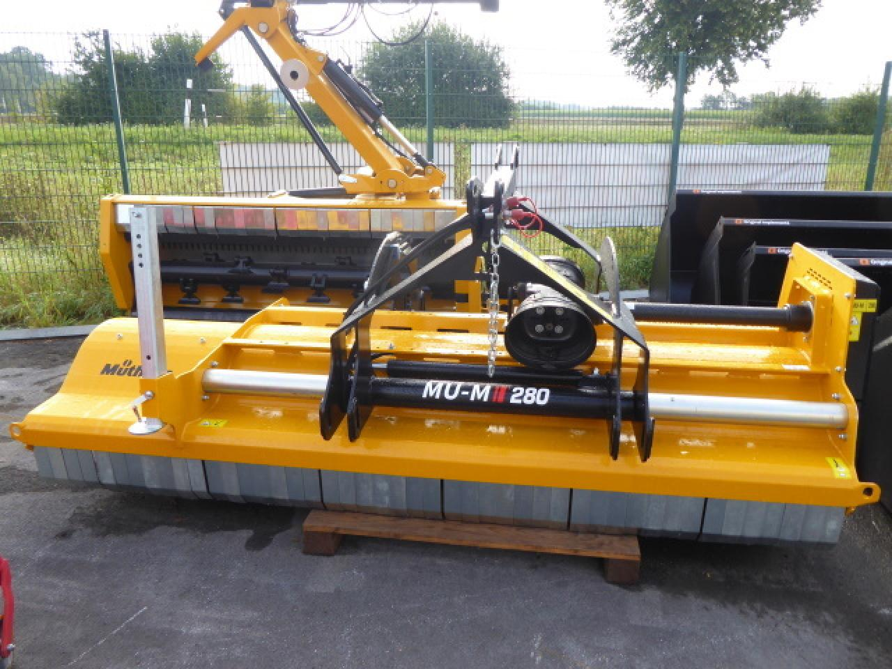 Müthing MU-M 280 VARIO