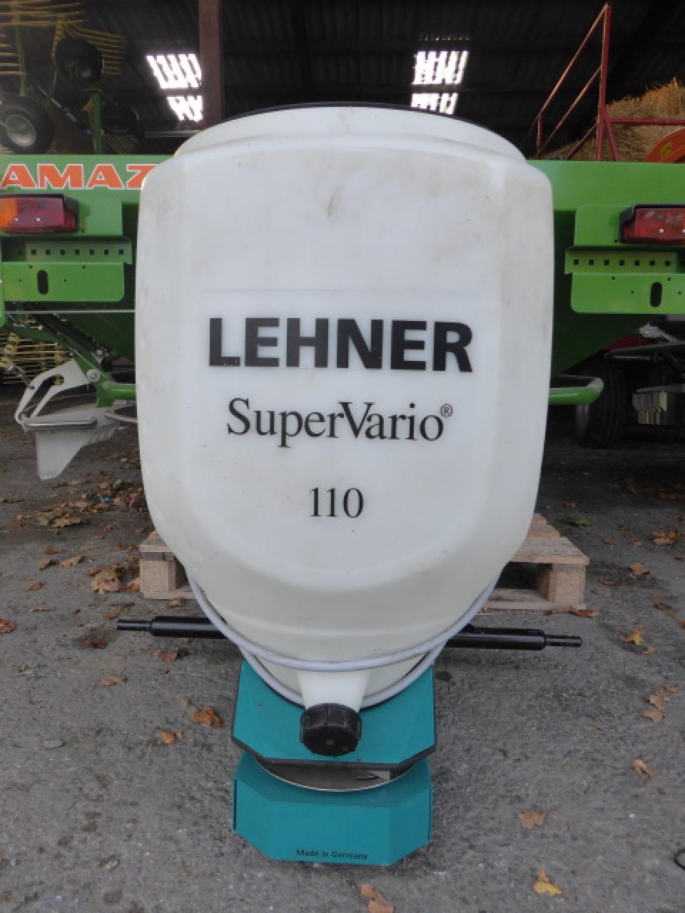 Lehner SuperVario 110