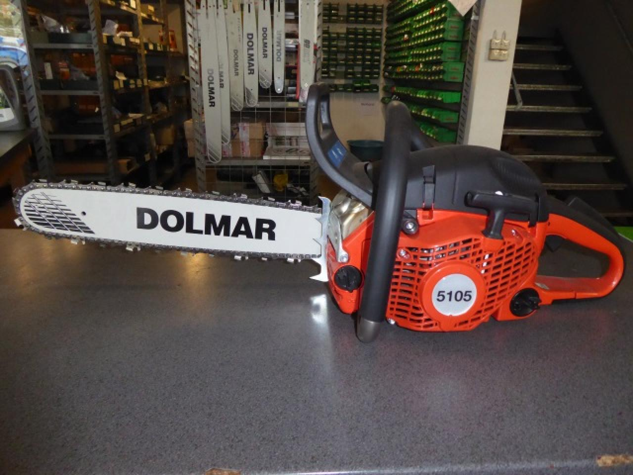 Dolmar PS 5105 C-45
