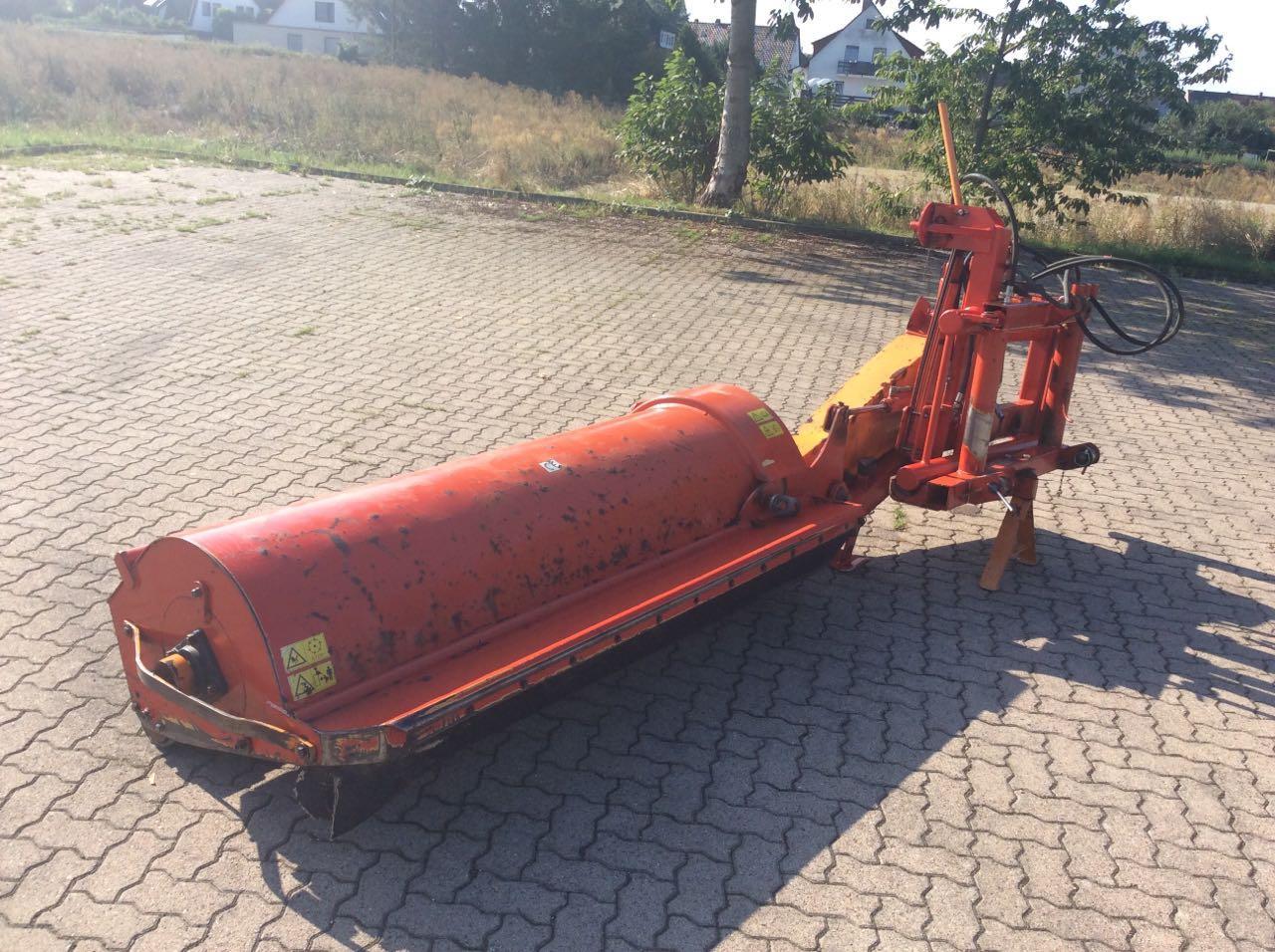 Dücker  USM 21 VR2