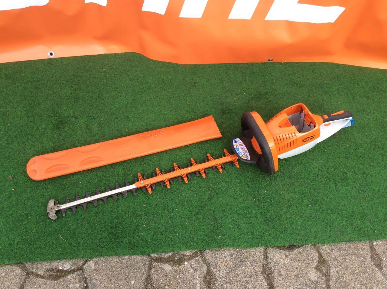 STIHL HSA 86  62 cm Akku Pro