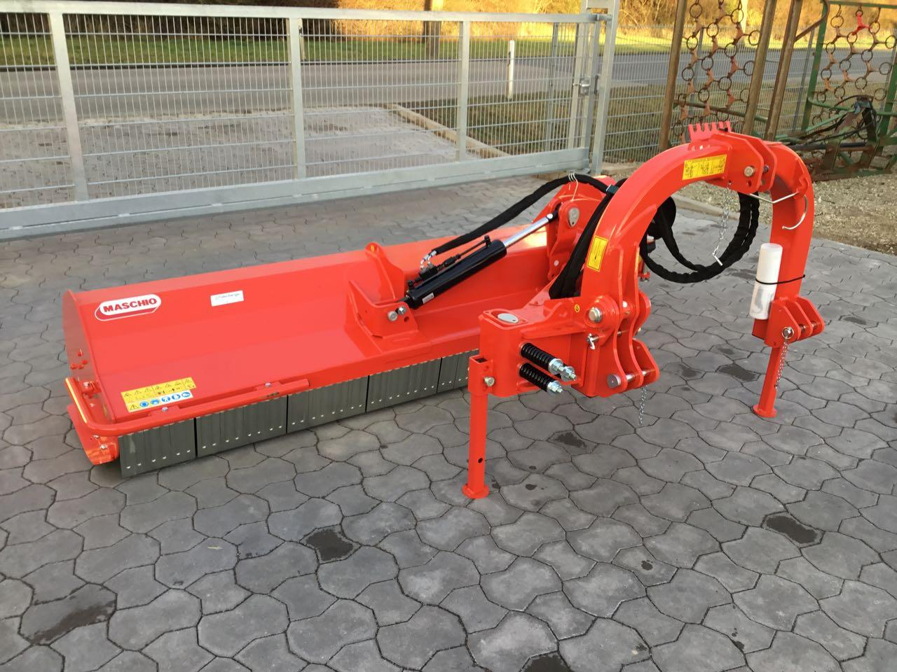 Maschio Giraffona - GiraffaXXL 260 SE