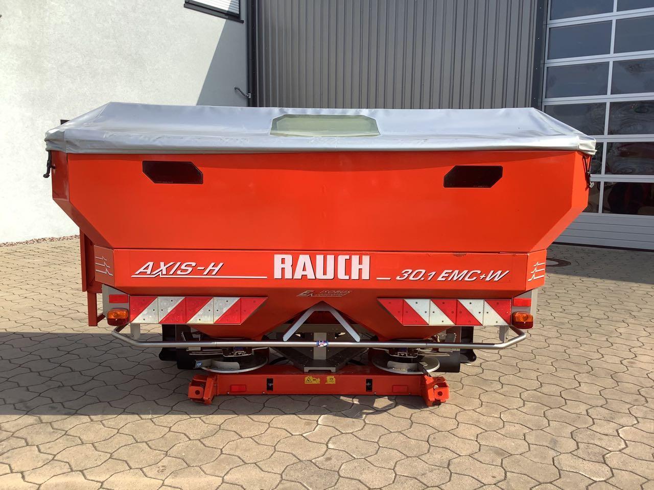 Rauch Axis H 30.1 EMC + W