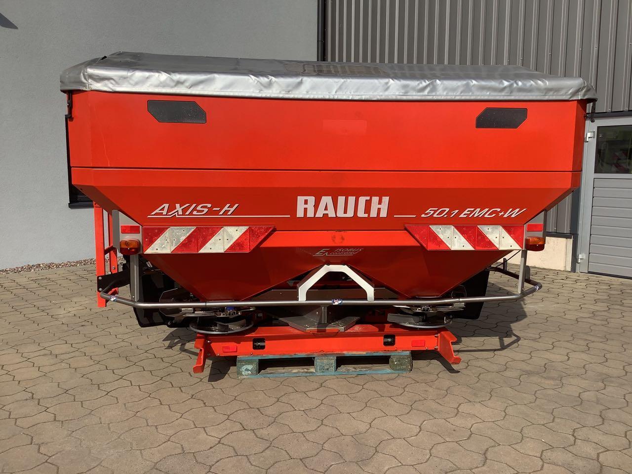 Rauch Axis H 50.1 EMC + W