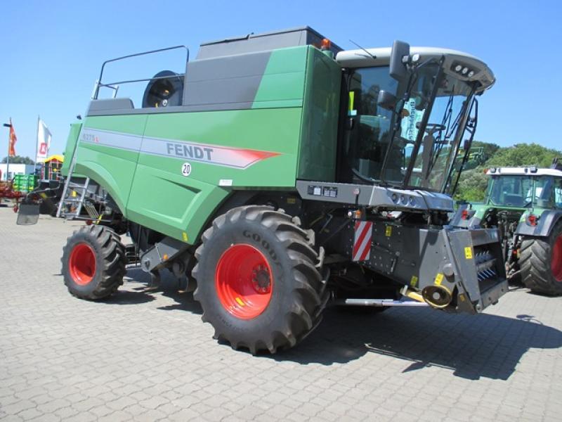 Fendt 6275 L MCS