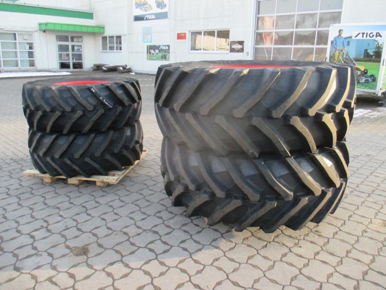 Trelleborg 540/65R28+650/65R38