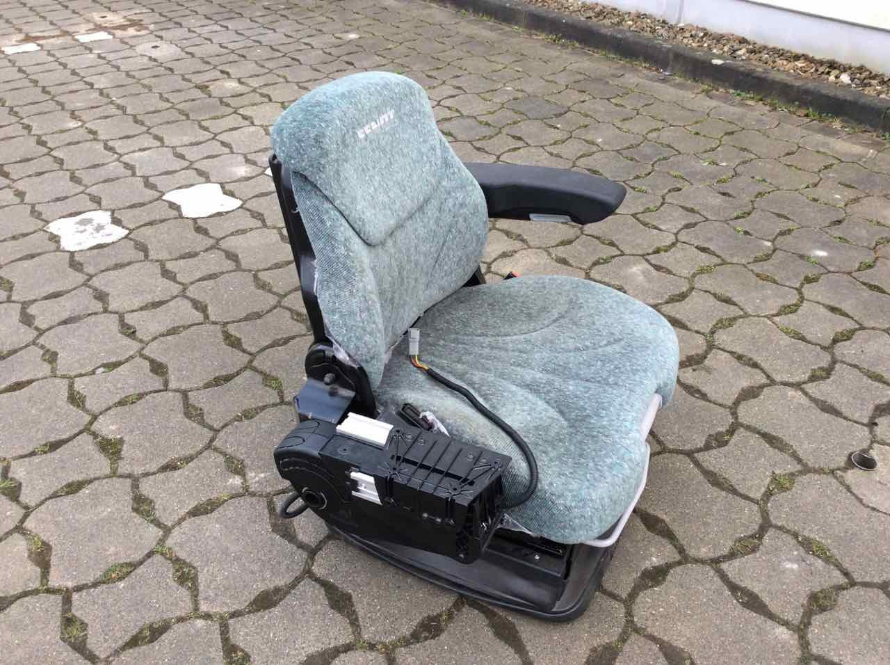 Grammer MSG 741 Fahrersitz
